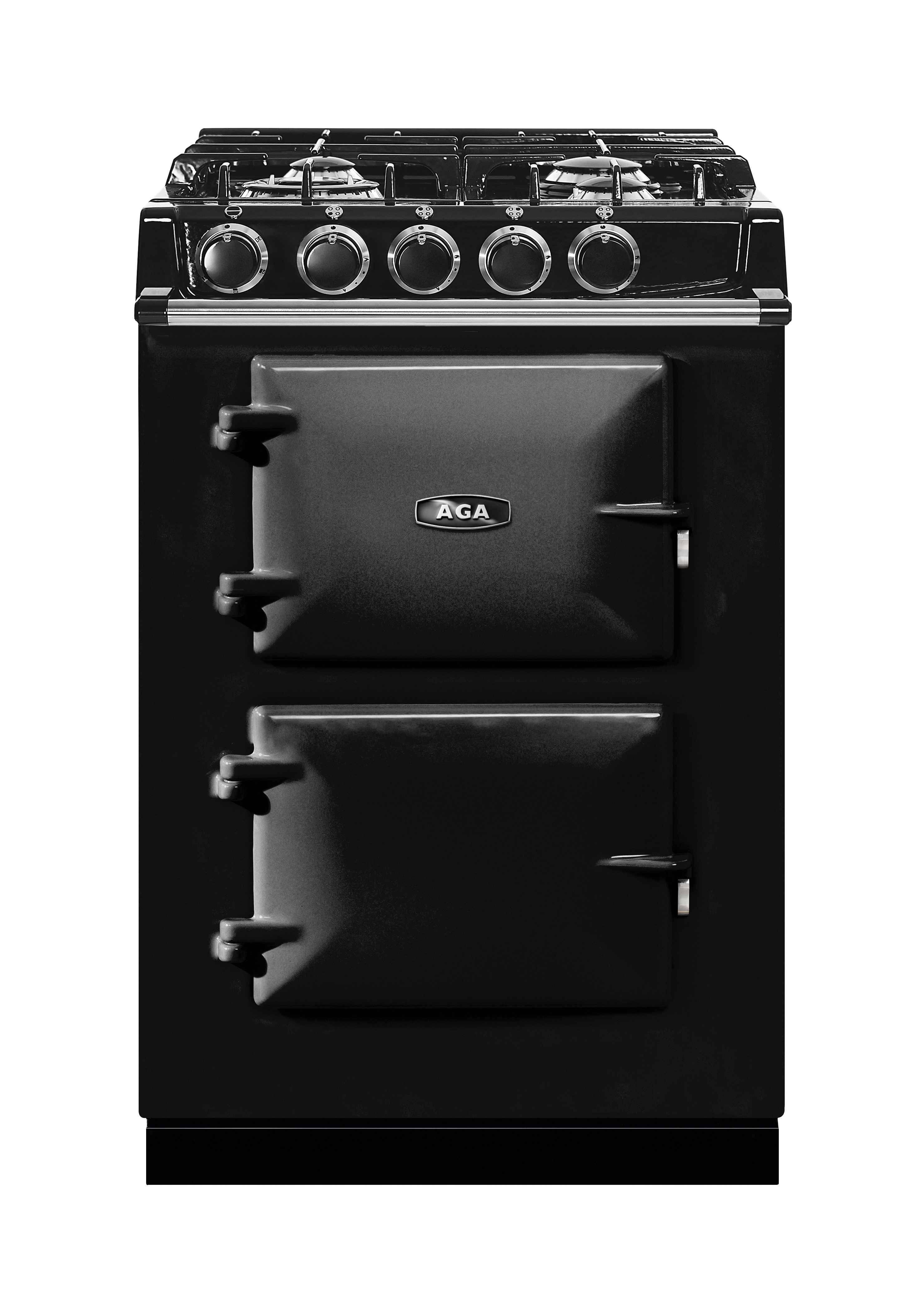 AGA 60 Cooker - Ideal For Smaller Kitchens