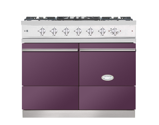 Lacanche Cluny Moderne 1000 dual fuel