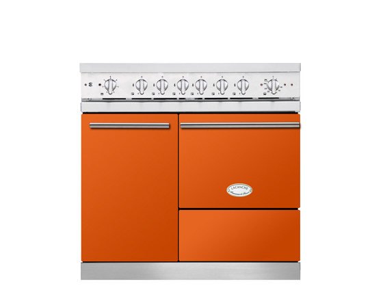 Lacanche Bussy Moderne 900 induction