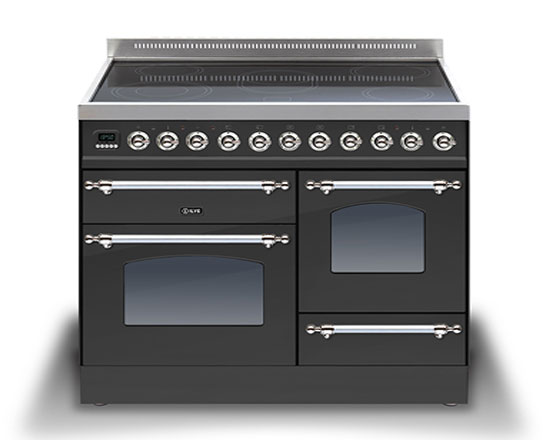 ILVE Milano 1000 XG induction