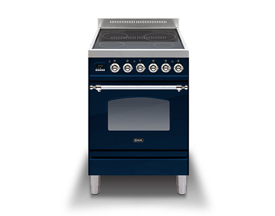 ILVE Milano 600 single induction