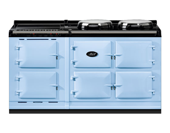 AGA 3 oven Total Control electric + module